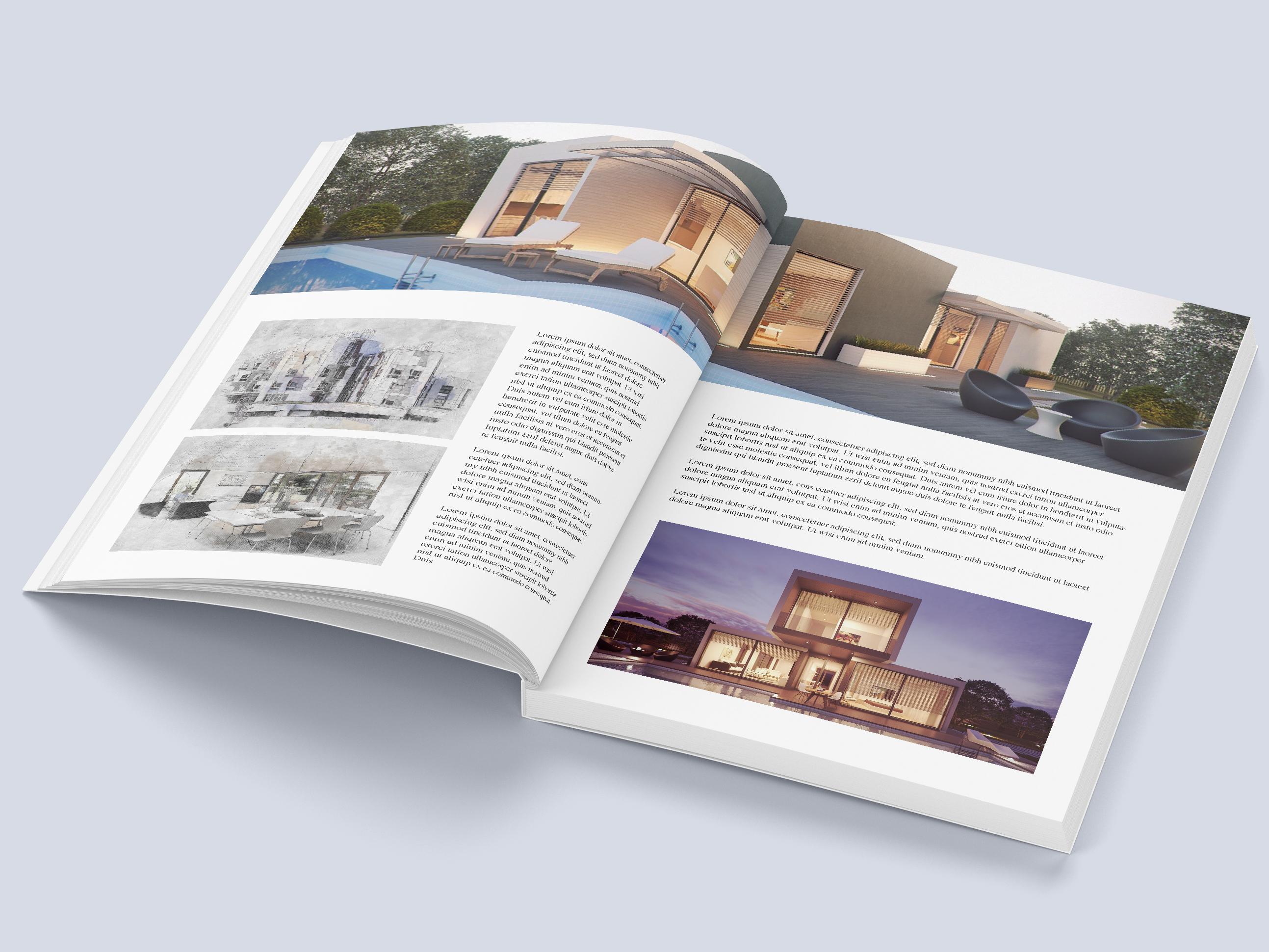 Catálogo Inmobiliaria